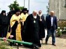 Архипастырский визит в Светлоградское благочиние