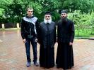 На Ставрополье завершилось пребывание святынь