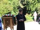 В мужском монастыре прошли престольные торжества