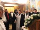 Рождество Христово встретили в мужском монастыре_12