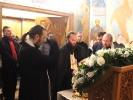 Рождество Христово встретили в мужском монастыре_13