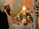 Рождество Христово встретили в мужском монастыре_14
