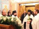 Рождество Христово встретили в мужском монастыре_18