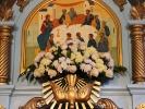 Рождество Христово встретили в мужском монастыре_5