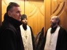 Рождество Христово встретили в мужском монастыре_7