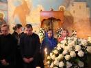 Рождество Христово встретили в мужском монастыре_8