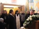 Рождество Христово встретили в мужском монастыре_9