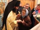 В мужском монастыре встретили Рождество Христово_12