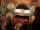 В мужском монастыре встретили Рождество Христово_3