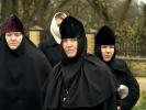 В мужском монастыре состоялся круглый стол