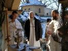 Праздник Крещения Господня встретили в мужском монастыре_2