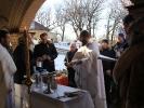 Праздник Крещения Господня встретили в мужском монастыре_6