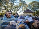 В мужском монастыре отметили осенний престольный праздник_12