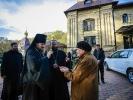 Обитель посетил архиепископ Роменский и Бурынский Иосиф_5