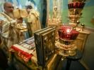Митрополит Кирилл совершил Литургию в мужском монастыре_4