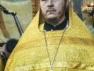 Митрополит Кирилл совершил Литургию в мужском монастыре_6
