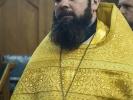 Митрополит Кирилл совершил Литургию в мужском монастыре_7