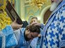 Настоятель мужского монастыря возведён в сан игумена_1