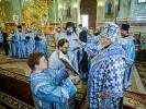 Настоятель мужского монастыря возведён в сан игумена_2