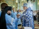 Настоятель мужского монастыря возведён в сан игумена_4