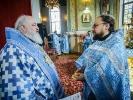 Настоятель мужского монастыря возведён в сан игумена_5
