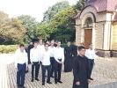 Начало нового учебного года в монастыре_1