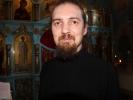 Крестный ход в праздник Рождества Иоанна Предтечи 2017