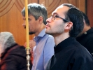 Крестный ход в праздник Покрова Пресвятой Богородицы