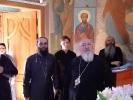 Митрополит Ставропольский и Невинномысский Кирилл посетил мужской монастырь_2