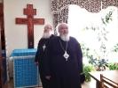 Митрополит Ставропольский и Невинномысский Кирилл посетил мужской монастырь_4