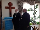 Митрополит Ставропольский и Невинномысский Кирилл посетил мужской монастырь_5
