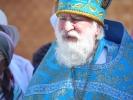 Епископ Алексий возглавил престольныее торжества в мужском монастыре