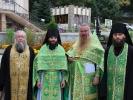 Память преподобного Силуана Афонского почтили_4
