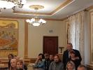 Прихожане монастыря встретились с Александром Прихожане монастыря встретились с Александром Казакевичем, автором «Книги совпадений», автором «Книги совпадений»_12