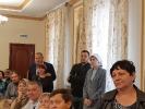 Прихожане монастыря встретились с Александром Прихожане монастыря встретились с Александром Казакевичем, автором «Книги совпадений», автором «Книги совпадений»_6