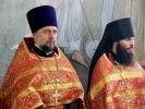 Архиерейская Божественная литургия в Михайловском соборе с митрополитом Иерофеем