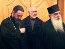 Митрополит Зихнский и Неврокопийский Иерофей совершил литургию в монастыре