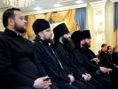 Игумен мужской обители принял участие в собрании духовенства Ставрополя