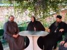В Армавирской епархии состоялись торжества по случаю юбилея правящего архиерея