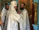Епископ Галичский и Макарьевский Алексий поздравил настоятеля мужского монастыря с тезоименинами_12