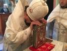 Епископ Галичский и Макарьевский Алексий поздравил настоятеля мужского монастыря с тезоименинами_7