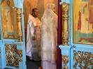 Епископ Галичский и Макарьевский Алексий поздравил настоятеля мужского монастыря с тезоименинами_8