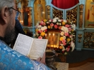 Божественная Литургия в день памяти иконы Пресвятой Богородицы «Всех скорбящих Радость»_2
