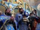 Божественная Литургия в день памяти иконы Пресвятой Богородицы «Всех скорбящих Радость»_3