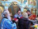 Божественная Литургия в день памяти иконы Пресвятой Богородицы «Всех скорбящих Радость»_4
