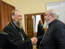Митрополит Кирилл встретился с членами коллегии Синодального отдела по монастырям и монашеству_2