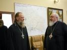 Митрополит Кирилл встретился с членами коллегии Синодального отдела по монастырям и монашеству_4