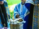 В мужском монастыре иконы Божией Матери «Всех скорбящих Радость» отметили престольный праздник_3