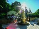 В мужском монастыре иконы Божией Матери «Всех скорбящих Радость» отметили престольный праздник_6