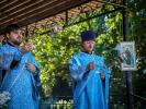 Митрополит Кирилл совершил Литургию в мужском монастыре иконы Божией Матери «Всех скорбящих Радость»_12